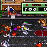looney tunes b-ball game