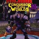 maldark: conqueror of all worlds game