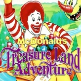 mcdonald's treasure land adventure game