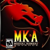 mortal kombat advance game