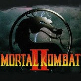 mortal kombat II game