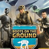 star wars rogue one: boots on the ground game