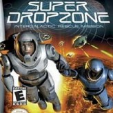 super dropzone - intergalactic rescue mission game