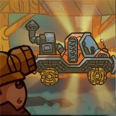 treasure truck game