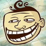 trollface quest 13 game