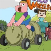 wheels of wrath – clarence game