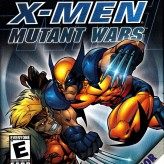 x-men - mutant wars game