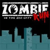 zombie run in the big city game