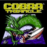 cobra triangle game