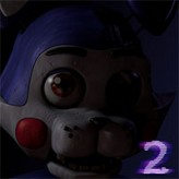 five nights at candy's 2 game