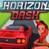 horizon dash game