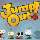 jump out! workshop game