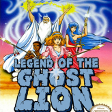 legend of the ghost lion game