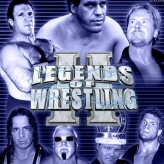 legends of wrestling II game