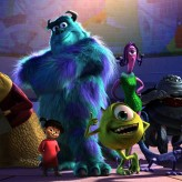 monsters, inc. game