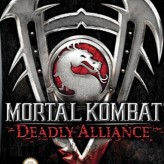 mortal kombat - deadly alliance game
