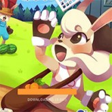 rapid rabbit rush game