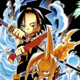 shaman king - legacy of the spirits - soaring hawk game