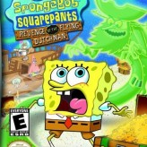 spongebob squarepants - revenge of the flying dutchman game