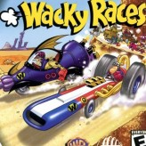 wacky races game