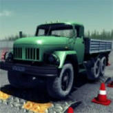 truck driver crazy road 2 game