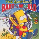 the simpsons: bart vs. the world game