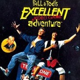 bill & ted's excellent video game adventure game