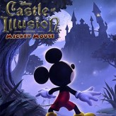 castle of illusion starring mickey mouse game
