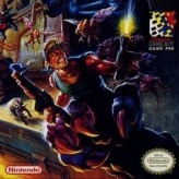 contra: the alien wars game