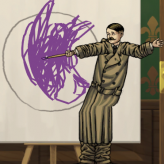 double hitler game