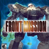 front mission game