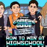 how to win at high school! game