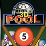killer 3d pool game