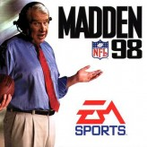 madden nfl 98 game