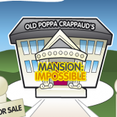 mansion impossible game