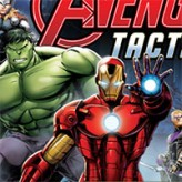 marvel avengers tactics game