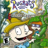 rugrats: castle capers game