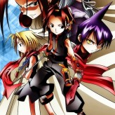 shaman king: master of spirits game
