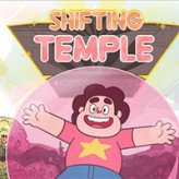 shifting temple – steven universe game