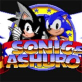 sonic the hedgehog & ashuro game