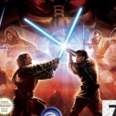 star wars - episode III - revenge of the sith game