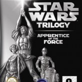 star wars trilogy: apprentice of the force game