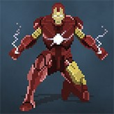 the invincible iron man game
