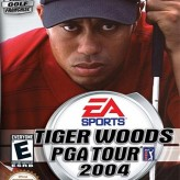 tiger woods pga tour 2004 game