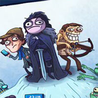 Troll Face Quest TV Show - Play Game Online