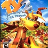 ty the tasmanian tiger 2 - bush rescue game