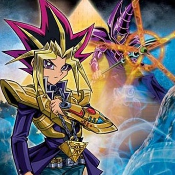 Yugioh dating games
