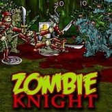 zombie knight game