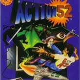 action 52 game