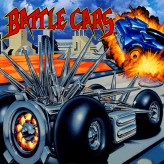 battle cars game